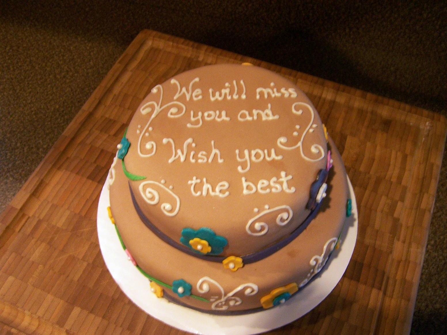 Hiatus Goodluck-cake1